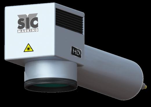 Đầu khắc laser I104 HD