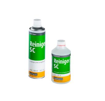 Dung dịch vệ sinh nhựa cháy reiniger SC