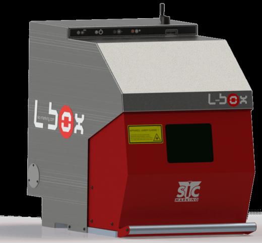 Hệ thống khắc dấu Laser L-box