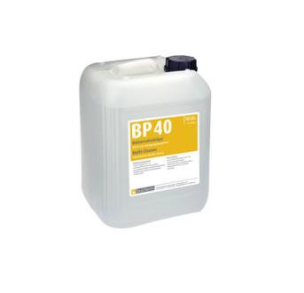 Hoá chất trung hoà axit tẩy rỉ sét BP40