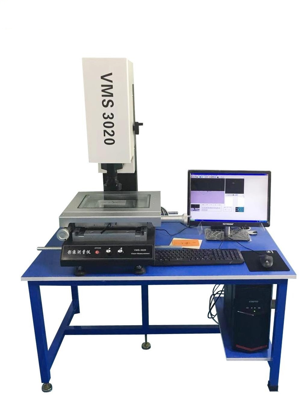 Máy đo 2D VMS3020