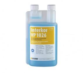 Vệ sinh, thay đổi nhựa sản xuất cho trục vít và xi lanh máy ép nhựa bằng Interkor_vp1026